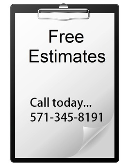 Jerry Whalen, The Whalen Group, offers free estimates for painting and home services in the Washington, DC area.